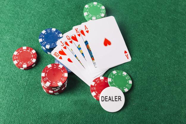 Dealer Games