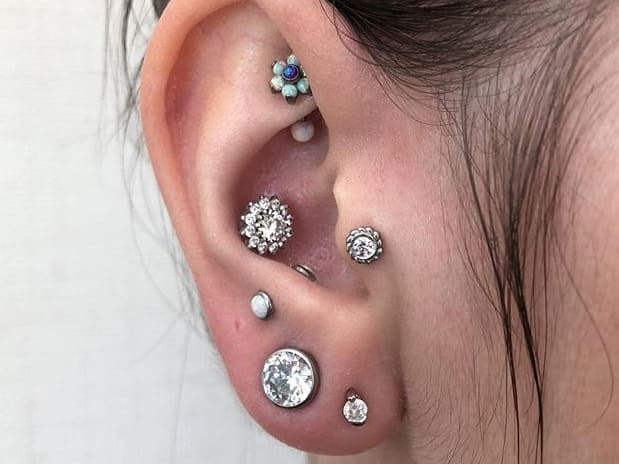 anti tragus piercing cost