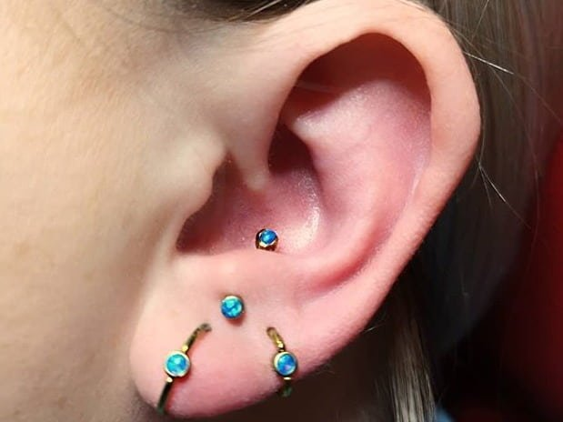 anti tragus piercing jewelry