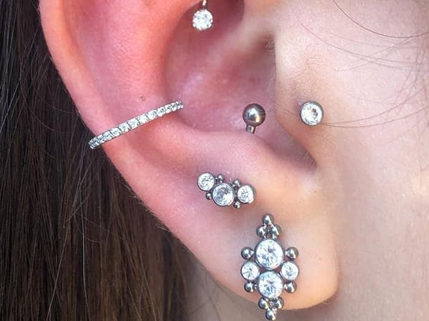antitragus ear jewelry
