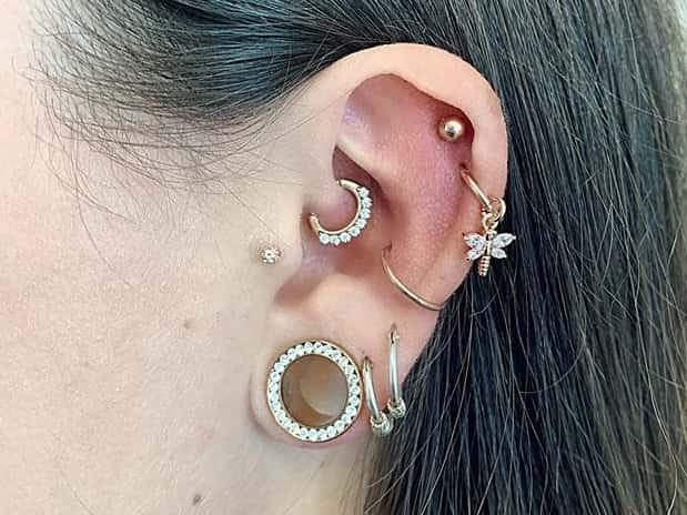 best ear jewelry