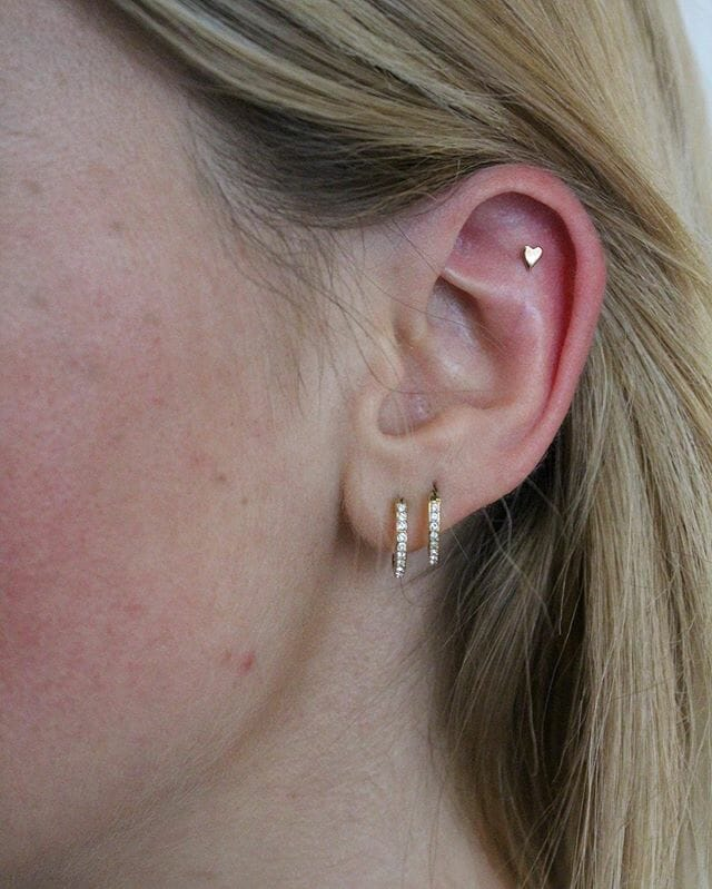 best lobe jewelry