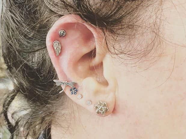 best ear jewelry ideas