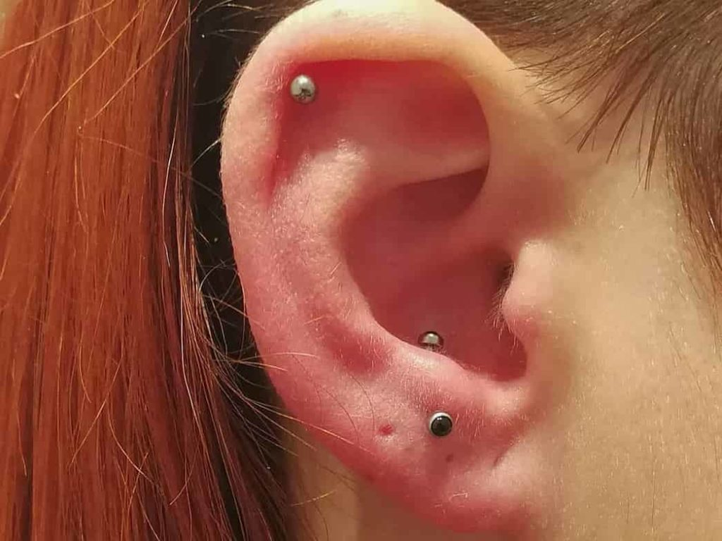 best ear piercing