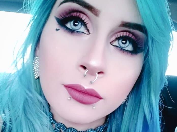 best lip piercing jewelry