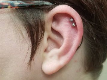 ear piercing jewellery guide
