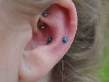 ear snug piercing jewelry