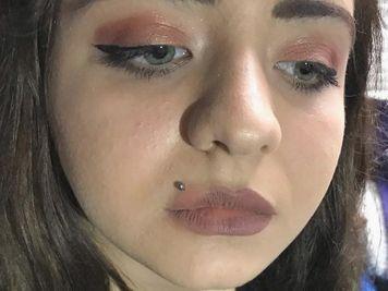 madonna piercing risks