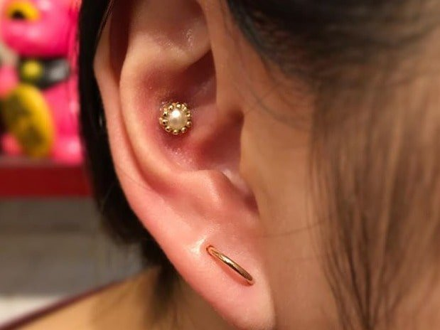 ear jewelry pictures