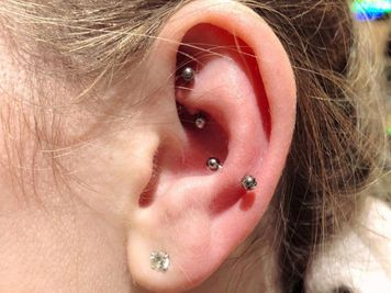 snug piercing jewelry image