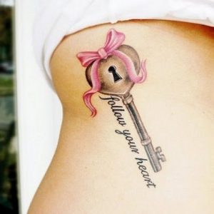 Tattoos for girls cool 1