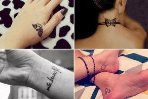 Tattoos for girls0