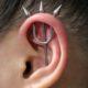 trident piercing