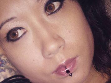 vertica labret piercing cost